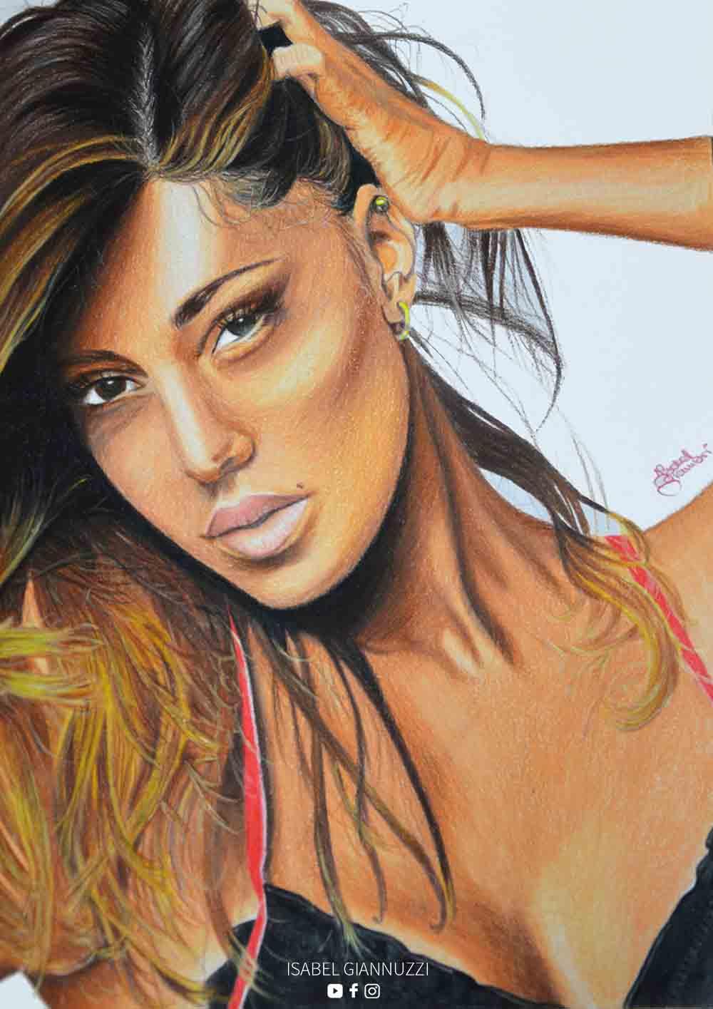disegno-Belen-Rodriguez