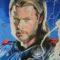 Disegno Thor