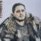 Drawing Jon Snow